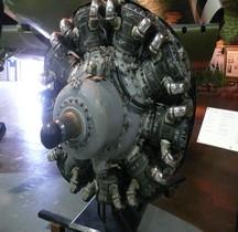 Moteur Bristol Centaurus Yeovilton