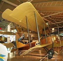 Albatros B.II Flygvapenmuseum Linköping