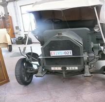 FIAT 18 BL Rome