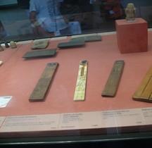 Egypte Vie Quotidienne Nécéssaire Ecriture Louvres