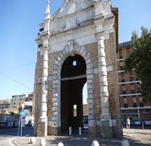 Ravenne Porte Serata