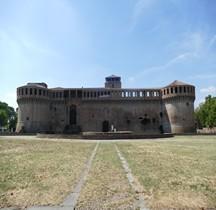 Imola Rocca Sforzesca
