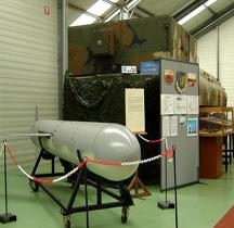 Missile Croisière Sol Sol  GLMC BGM 109 G Gryphon