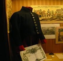 Napoléon I Soldat Invalide 1810 Salon Emperi