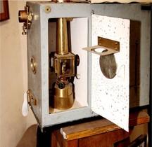 1914 Télégraphe optique 14  Mdle 1908 Villey sec