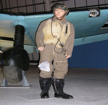 1940 Luftwaffe Pilote Stuka Hendon