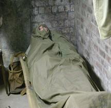Bag Sleeping Woll Sac de Couchage Bastogne
