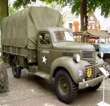 Dodge T 110 L 9