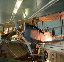 Airco DH.9 Ninak  Le Bourget