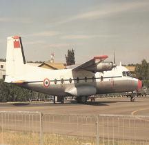 Nord Aviation 262D Frégate