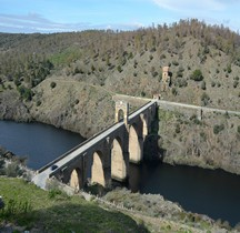 Estramadura Alcantara Pont de Trajan