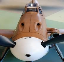 Messerschmitt Me Bf 109G-2 Hendon