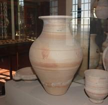 Céramique Celto-Ibères Amphore Nissan lez Ensérunnes