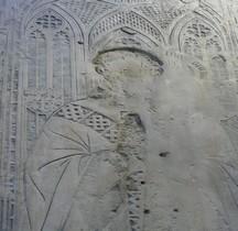 Seine St Denis St Denis Basilique. Jacques Longuejoé Prieur 1427