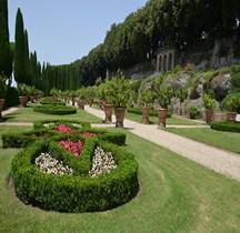 Castel Gandolfo Villa Domitien