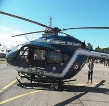 Eurocopter EC145 Gendarmerie Nationale