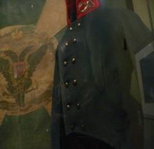 1805 Garde Imperiale Rgt Preobrajansky  Paris