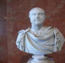 Statuaire 6 Empereurs 7 Maximin Ie Le Thrace Paris