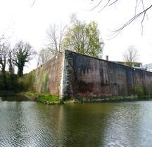 Pas de Calais Arras Citadelle