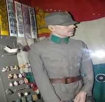 1914 Infanterie Jager Oberleutnant IWM