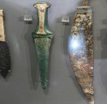 Iran 1 Luristan Dagues Mougins