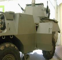 VAB VADAR  Saumur ( prototype)
