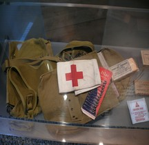 First Aid Trousse Colleville