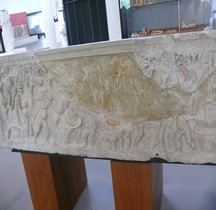 Sarcophage France Arles Sarcophage de l'Olivaison Arles MAA