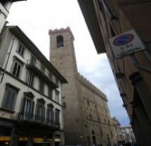 Florence Palazzo Bargello