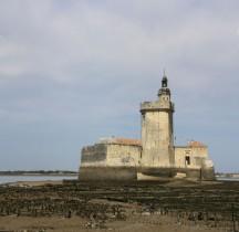 Charente Maritime Marennes Oléron Fort Louvois
