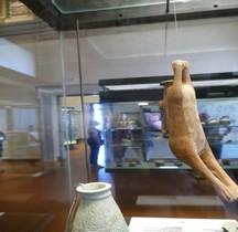Rhodes Céramique Unguentarium Lievre  SCV
