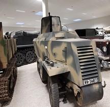 Baukommando Becker Unic P 107 U 304(f) Strasbourg