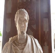 Statuaire 4 Empereurs 1 Nerva Rome Palazzo Altemps