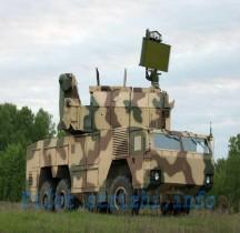 Missile Sol Air TOR M 2 E
