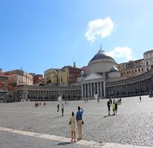 Naples  Basilica Reale Pontificia di San Francesco di Paola