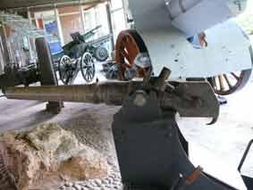 Canon 5.3 cm Ki kAS L Schnellfeueur Kanone L 24