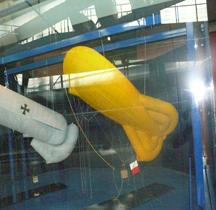 Ballon Type M (Paris Le Bourget )