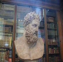 Rome Hercule BM Londres