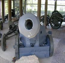 Canon anti Char PaK 40 Draguignan