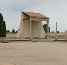 Catalunya Ampurias Romaine Forum