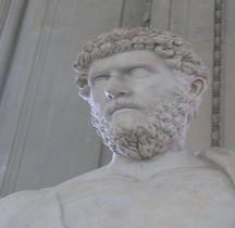 Statuaire 4 Empereurs 3.Aelius Cesar Paris