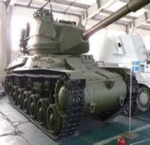 Stridsvagn 74 Kubinka