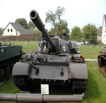 T 55 A  Pologne