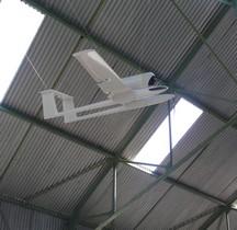 Drone DRAC Tracker Montélimar