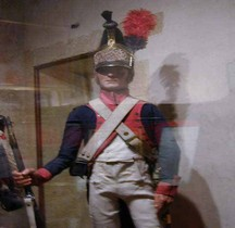 Cavalerie Dragon 1805 14e RD Salon