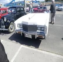 Cadillac Eldorado Convertible 1976 Palavas 2019