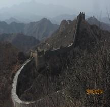 Chine Muraille de Chine
