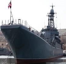 Batiment de Débarquement  Azov Classe Ropucha Project 775