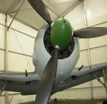Focke Wulf Fw190-A8 Le Bourget