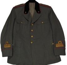 2°GM 1939 Fanteria Maggiore